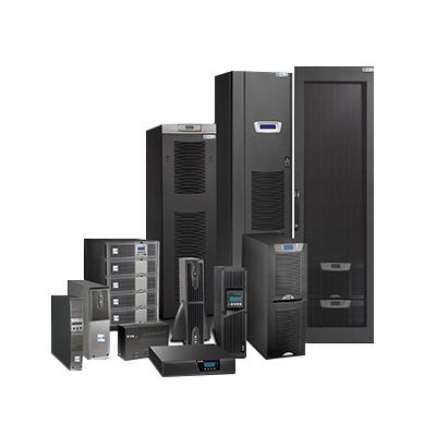 SAI Sistema de Alimentación Ininterrumpida (UPS)